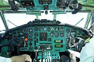 """""""Komsomolska Prawda"""": Nikt nie naciskał na załogę prezydenckiego samolotu"""