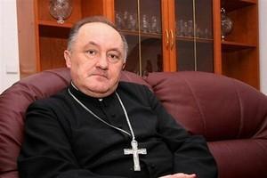Abp Nycz: Tragedia zjednoczyła Polaków i ludzi na całym świecie