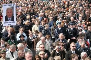 Przedstawiciele 15 państw odwołali udział w uroczystościach w Krakowie
