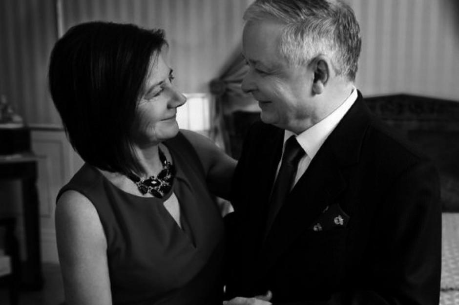 Para prezydencka spoczęła w krypcie pod Wieżą Srebrnych Dzwonów