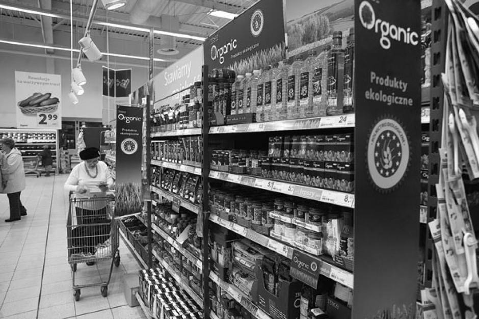 Producenci wydadzą 20 mln zł na promocję ekologicznej żywności