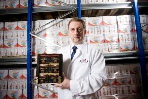 Prezes SML Ostrołęka: Jedna trzecia naszej produkcji to marki własne