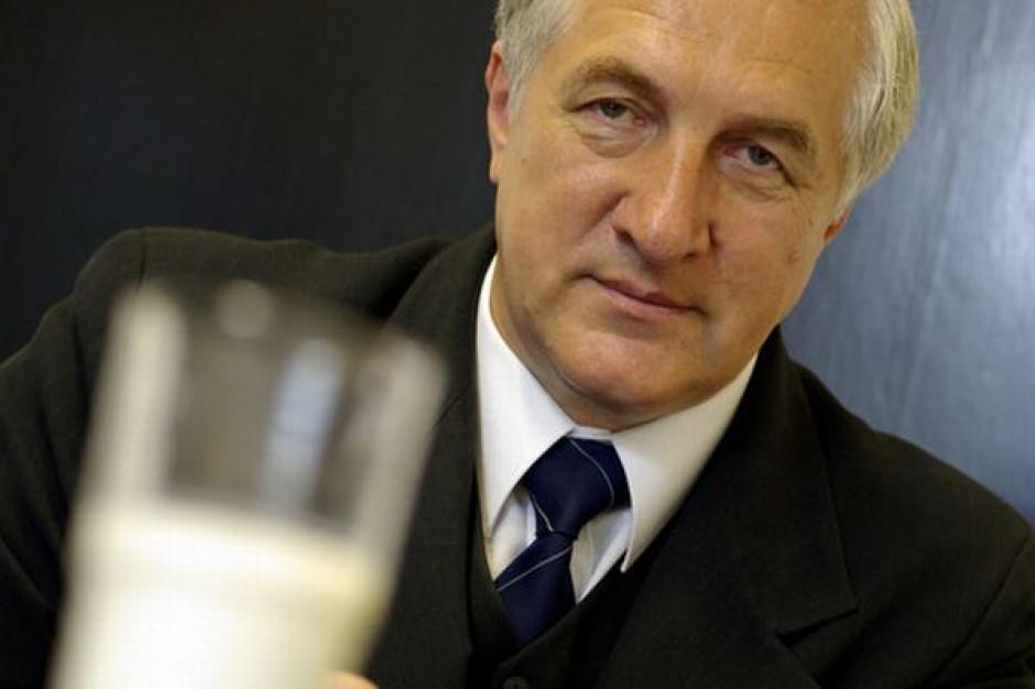 W tym roku polscy producenci nie przekroczą kwoty mlecznej