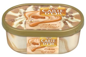 Zmysłowe smaki w nowej ofercie Carte d'Or