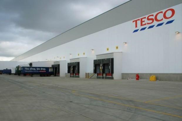 Sieć Tesco planuje budowę nowego centrum dystrybucyjnego na Śląsku