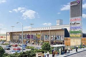 Rank Progress chce do 2012 r. zainwestować m.in. w centra handlowe 500 mln zł