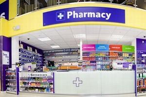 Tesco będzie otwierać apteki na polskim rynku