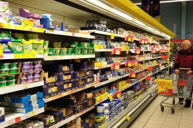 Polacy wrócili do kupowania. Sprzedaż detaliczna w sklepach wzrosła w marcu aż o 8,7 proc.
