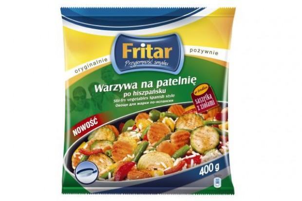 Hiszpańska mieszanka w ofercie firmy Fritar