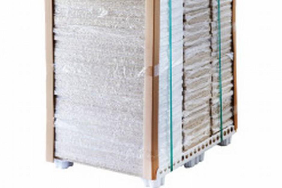 Ikea chce wyeliminować drewniane palety z łańcucha dostaw