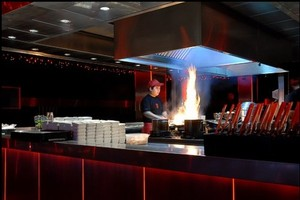 Trzecia restauracja Wook w �odzi już otwarta