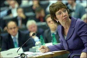 Szefowa unijnej dyplomacji chce zrezygnować?