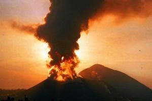 Pył wulkaniczny niebezpieczny także dla sektora mleczarskiego?