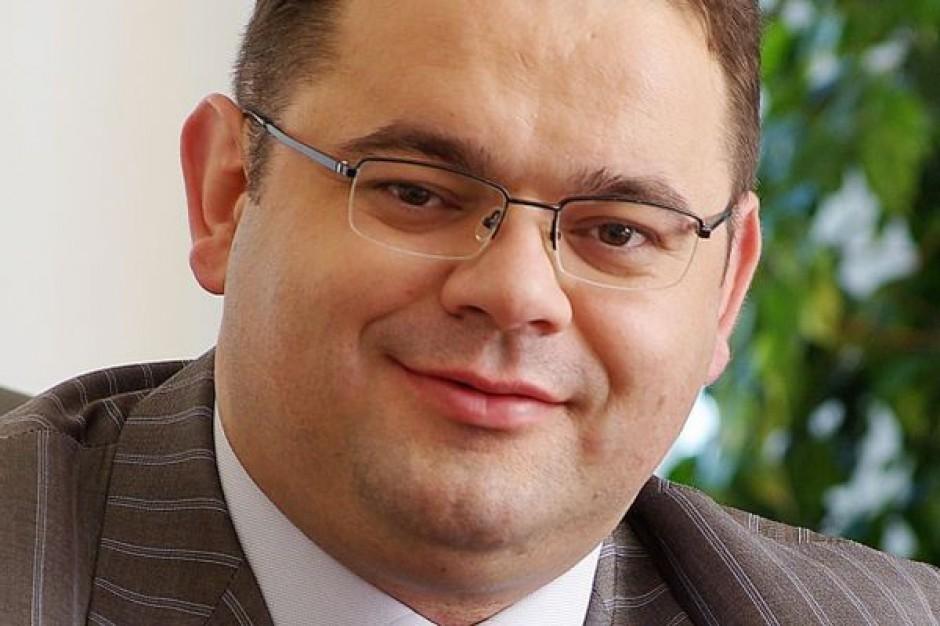Prezes PKM Duda: Chcemy zapomnieć o minionym roku