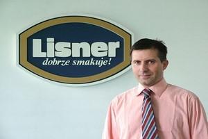 Lisner chce powalczyć o rynek sałatek