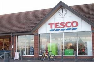 Tesco otwiera swój 340 sklep w Polsce