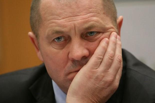 Minister rolnictwa: W mediach dobra polska żywność jest obiektem żartów i drwin