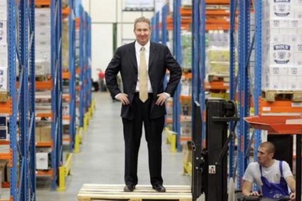 CEDC sfinalizuje sprzedaż działu dystrybucji spółce Eurocash w III kw. 2010 r.