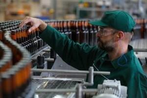 Wzrost sprzedaży piwa we Francji w 2009 r.
