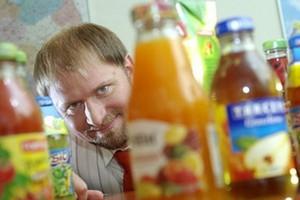 Firmy z branży spożywczej, w tym Agros Nova, są na celowniku funduszy