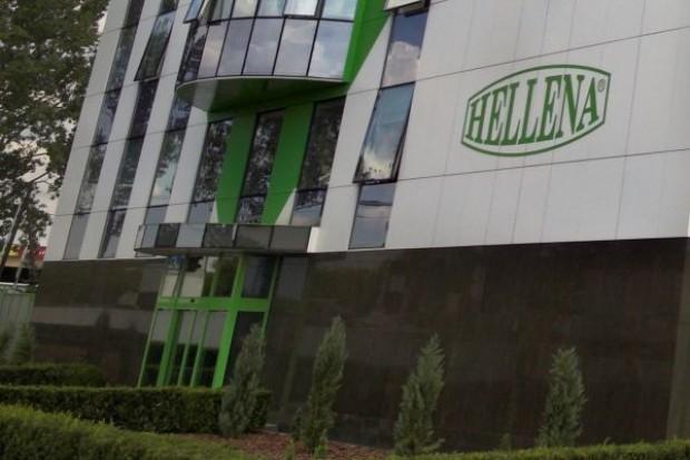 W 2011 r. sprzedaż Helleny musi być na plusie. Prezes Jutrzenki nie wyklucza akwizycji producenta wody