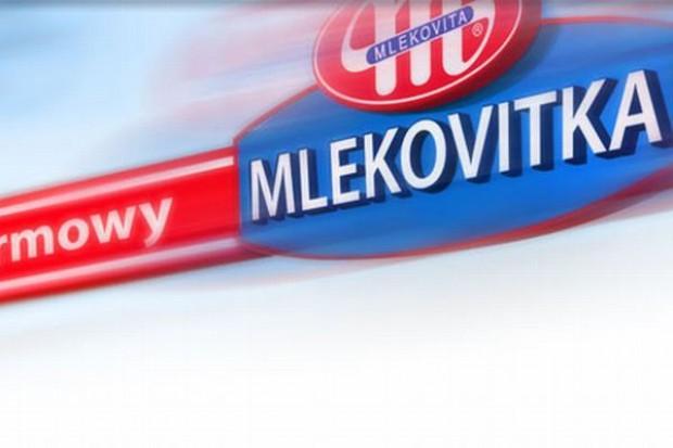Mlekovita przygotowuje otwarcie 20 nowych sklepów