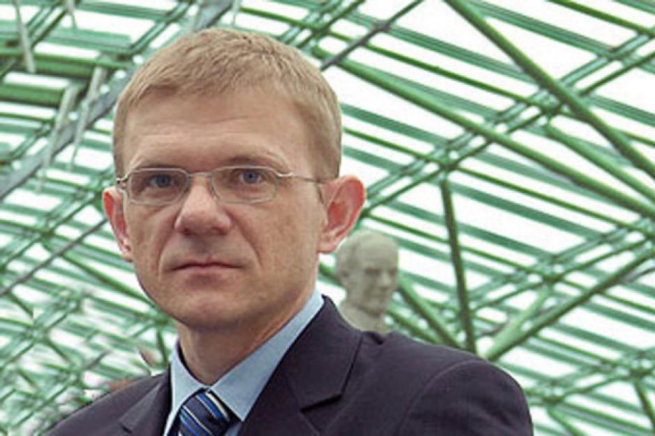 Wywiad z Rafałem Mordalskim, dyrektorem Rekpolu