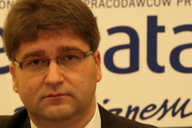 Dyrekcja Handlowa Intermarché w Polsce ma nowego prezesa