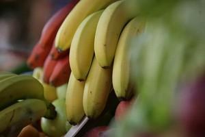 Banany w hurcie kosztują maksymalnie 4,3 zł