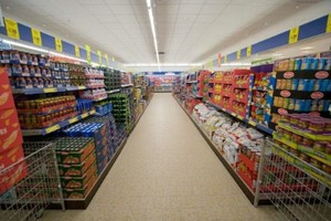 Grupa producentów chce uruchomić sieć dyskontów spożywczych. Pilotażowa placówka już działa