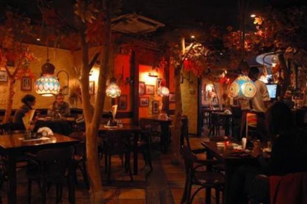 O ponad 20 proc. spadły przychody właściciela restauracji Sphinx, Wook i Chłopskie Jadło