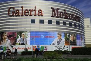GTC zainwestuje w 2010 roku 200-250 mln euro, chce rozbudować Galerię Mokotów
