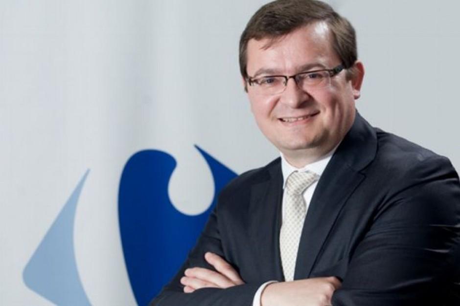 Dobre wyniki Carrefoura w I kw. w Polsce. W 2010 r. sieć chce rosnąć szybciej niż cały rynek