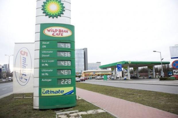 Carrefour podpisał kontrakt na dostawy produktów FMCG, na stacje paliw koncernu BP w Polsce