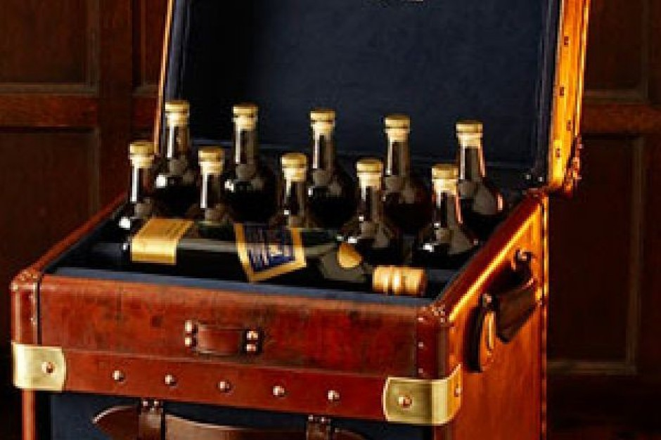 Sprzedaż szkockiej whisky urosła w Polsce w pierwszym kwartale o ponad jedną czwartą