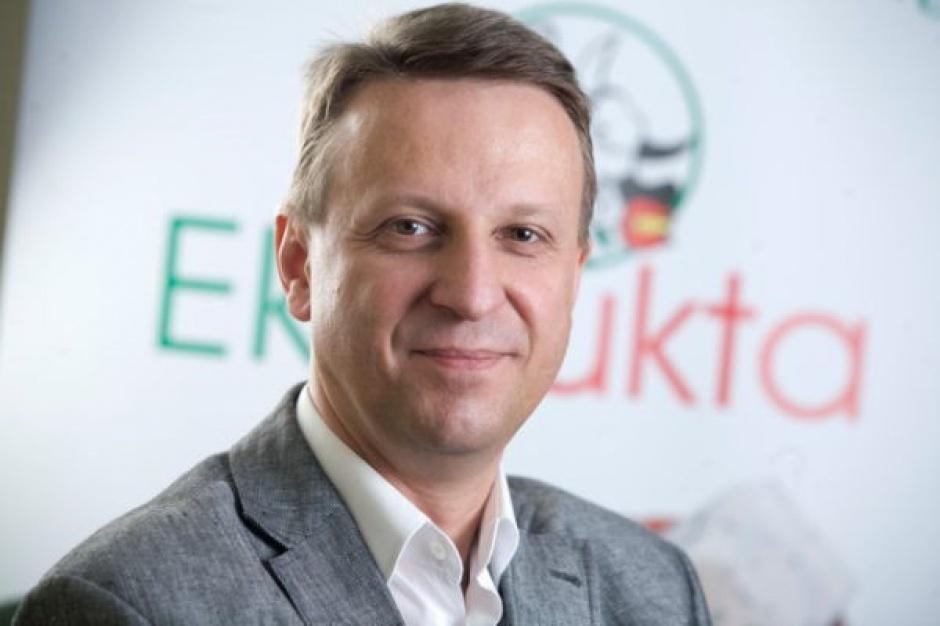 Prezes EkoŁukta: Sytuacja na rynku mleczarskim jest bardzo niestabilna