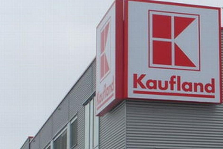 Kaufland buduje hipermarket na warszawskiej Pradze. Będzie konkurował z Tesco
