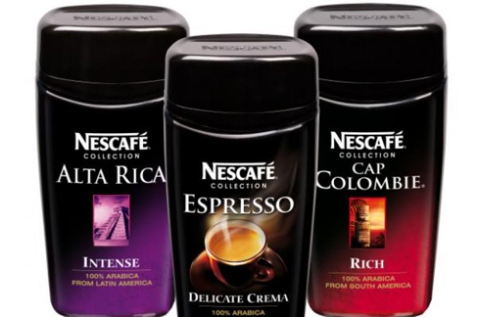 Nestle wycofuje z polskiego rynku kawę rozpuszczalną