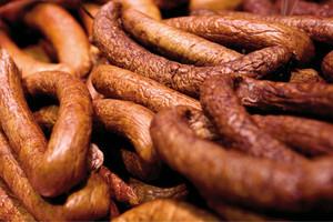 Obrońcy zwierząt namawiają do niejedzenia mięsa
