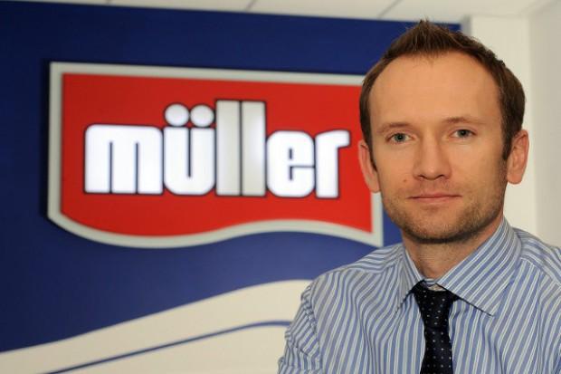Dyrektor Müller: Jesteśmy zadowoleni z dotychczasowych osiągnięć
