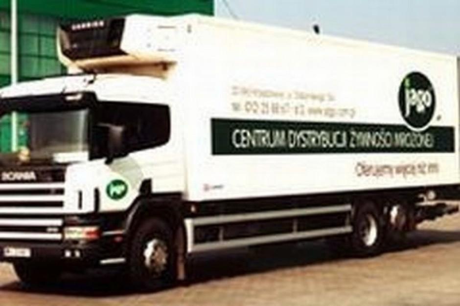 Jago będzie dostarczać mrożonki i lody do sklepów sieci Carrefour