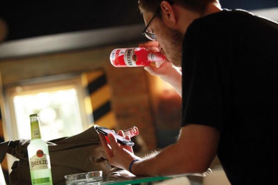 Rynek drinków może wzrosnąć w tym roku nawet o 30 proc.