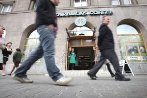 Starbucks otwiera trzecią kawiarnę w Warszawie, piątą w Polsce
