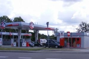 Rolnicze stacje paliw chcą połączyć siły