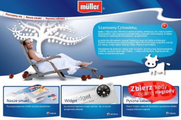 Müller może mieć problemy ze zrealizowaniem ambitnych planów w Polsce