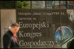 Już dziś rusza Europejski Kongres Gospodarczy 2010. Największa konferencja biznesowa w Europie Środkowej
