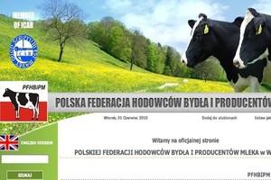 Prezydent PFHBiPM: Rolnicy mogą ograniczać produkcję mleka