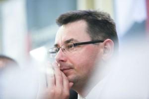 Dyrektor Jutrzenki: Polskie firmy powinny rozwijać produkcję na Wschodzie