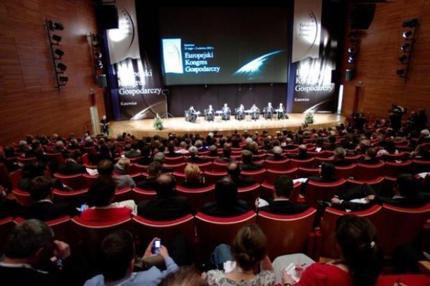 Europejski Kongres Gospodarczy o sposobach wspierania firm