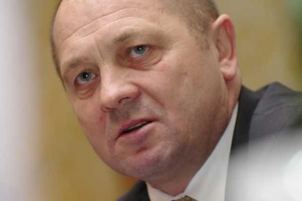 Minister Sawicki na Lubelszczyźnie: Tu pomoc musi być długotrwała